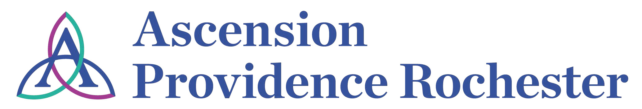 Logo Ascension Providence Rochester