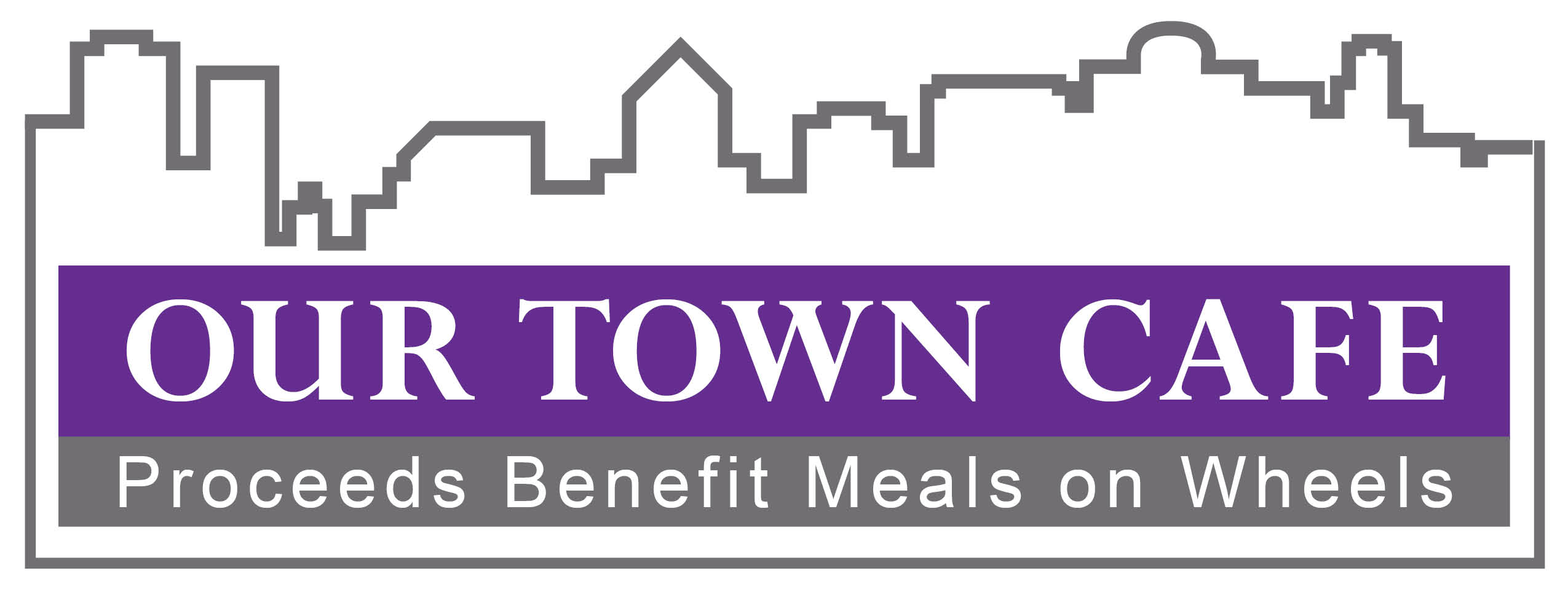 Our Town Cafe Logo